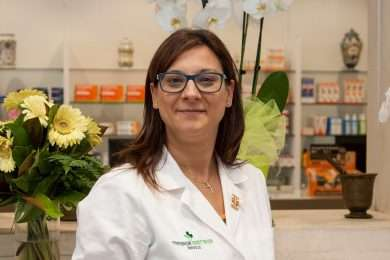 Dott. Maddalena Gravino